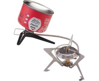 MSR WindPro II stove