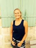 Julia Wickham - Next Challenge Grant 2017