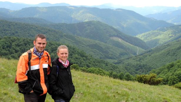 Valeriy Darmostuk - Next Challenge Grant 2017