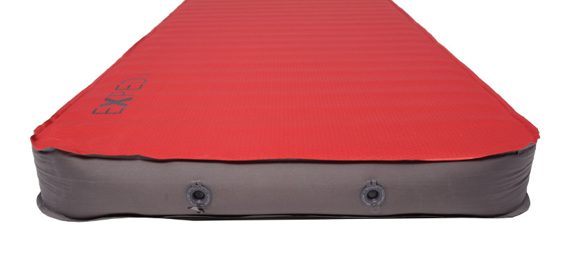 The T-Test: Finding the Warmest Camping Mat