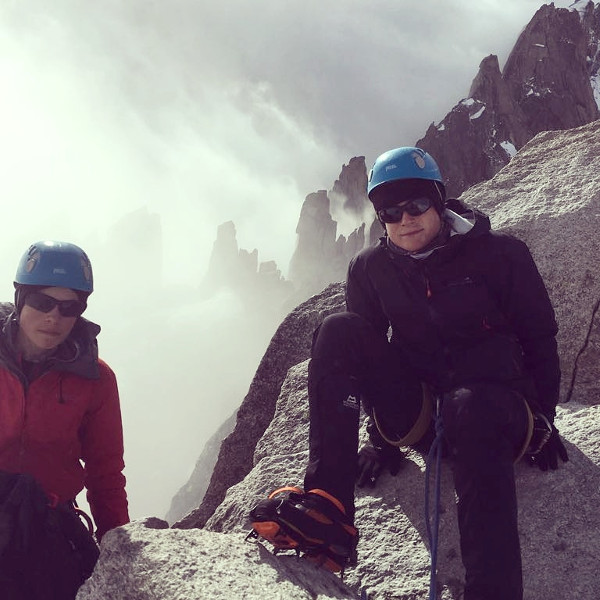 Three Teenagers Tackle the Tour du Mont Blanc
