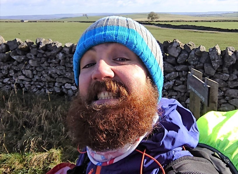 Mike Creighton (Bearded Bimbler) - Running the National Parks
