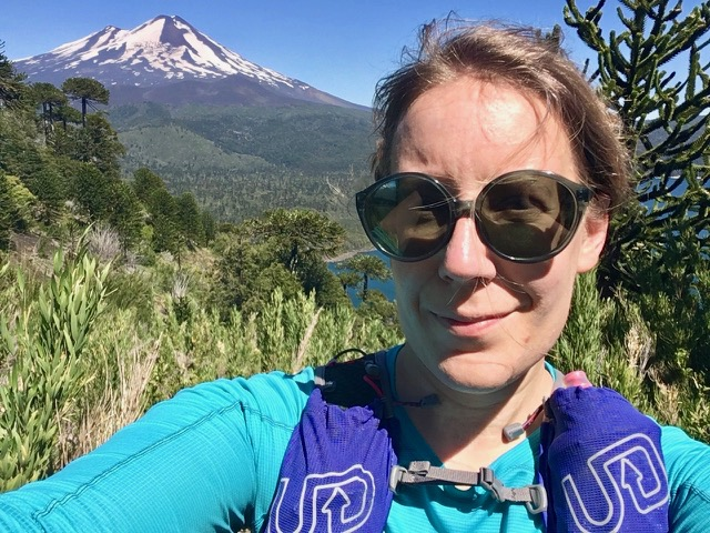Valerie Rachel - Running the Trans-Labrador Highway