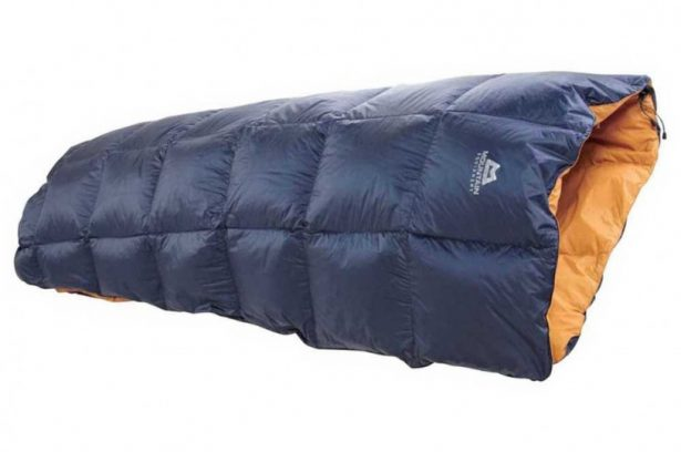 Camping Quilts Review - The best down quilts in the UK